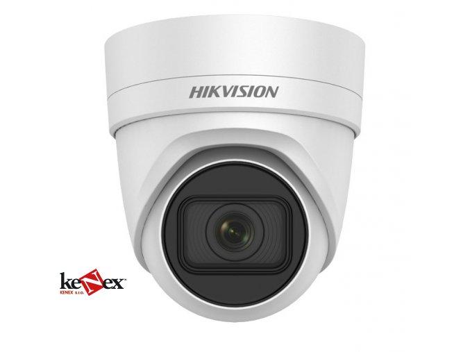hikvision ds 2cd2h43g0 izs 28 12 mm venkovni 2 mpixturretip kamera