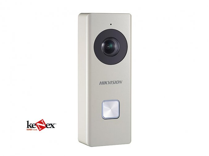 hikvision ds kb6003 wip
