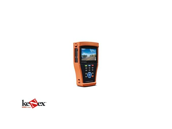 amiko tester ip kamer ls k4300pa i7078
