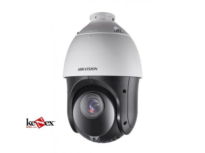 hikvision ds 2ae4215ti d 15x venkovni 2 mpix speed domehd-tvi kamera