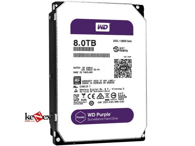 wd purple 8tb hdd wd80puzx