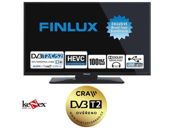 finlux tv32fhc4660 t2 sat