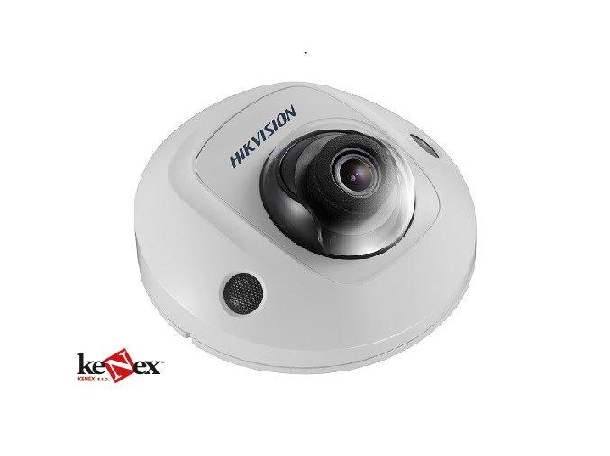 hikvision ds 2cd2555fwd i 2 8mm