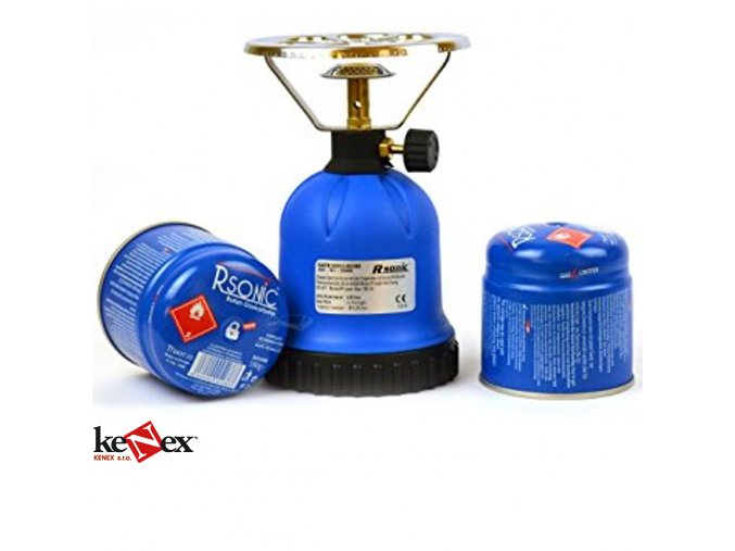 rsonic cestovni plynovy varic nr 3808
