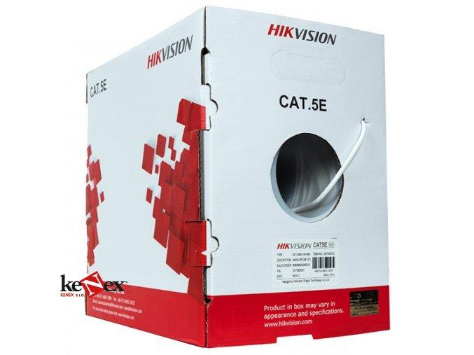 hikvision ds 1ln5e s 305m box