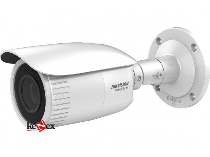 HiWatch HWI-B620H-V (2.8-12mm) venkovní 2 Mpix bullet ip kamera  Speciální cena pro registrované