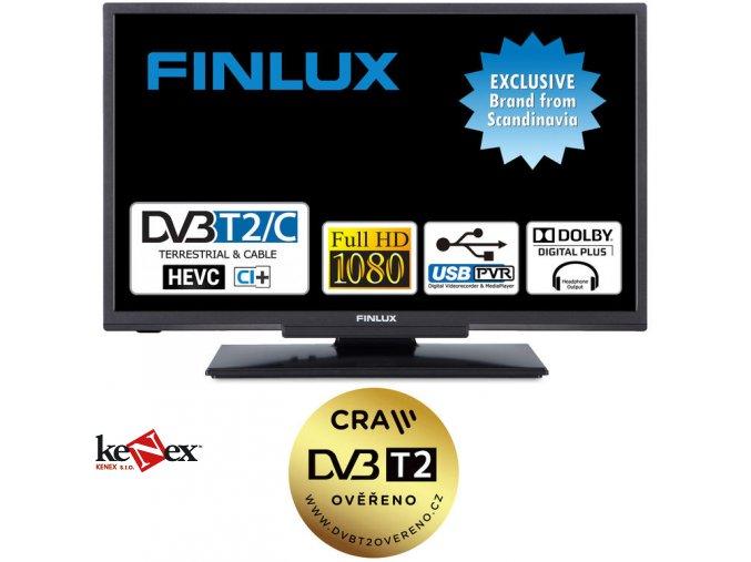 finlux 22ffd4220 t2 ultratenka