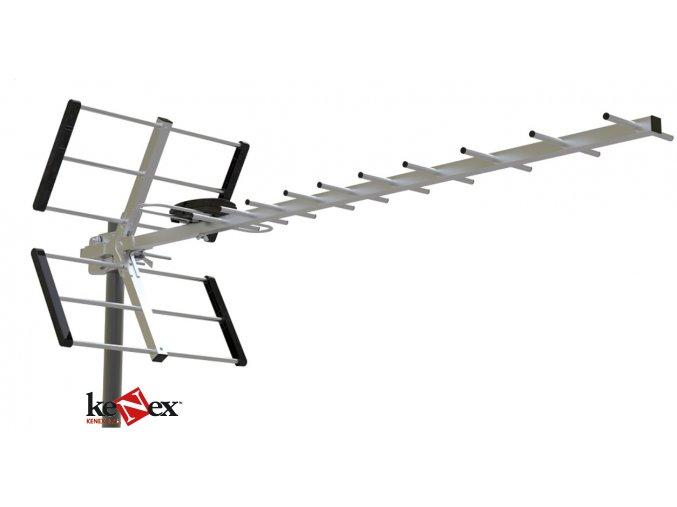 zircon zu 116 antena
