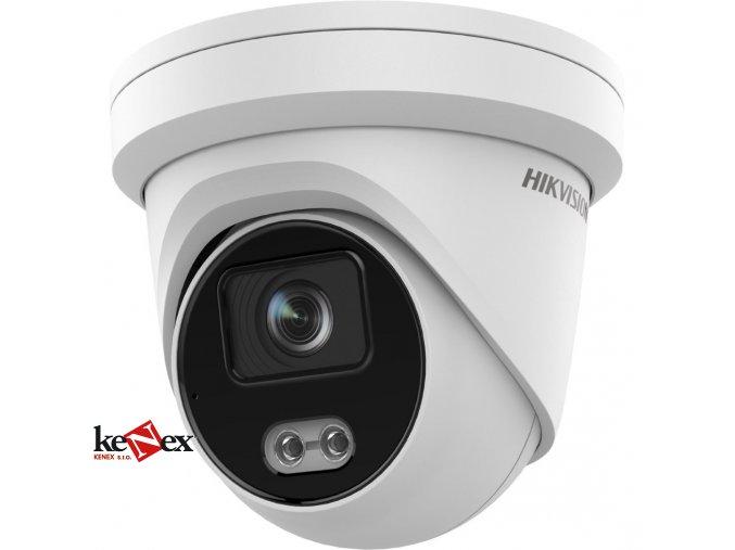 hikvision ds 2cd2327g2 l 2 8mm