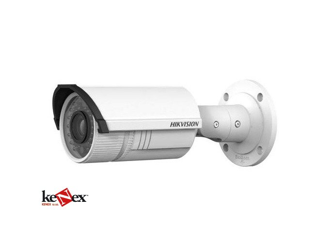 kamera hikvision ds 2cd2620f i venkovni 2 mpix bullet ip kamera