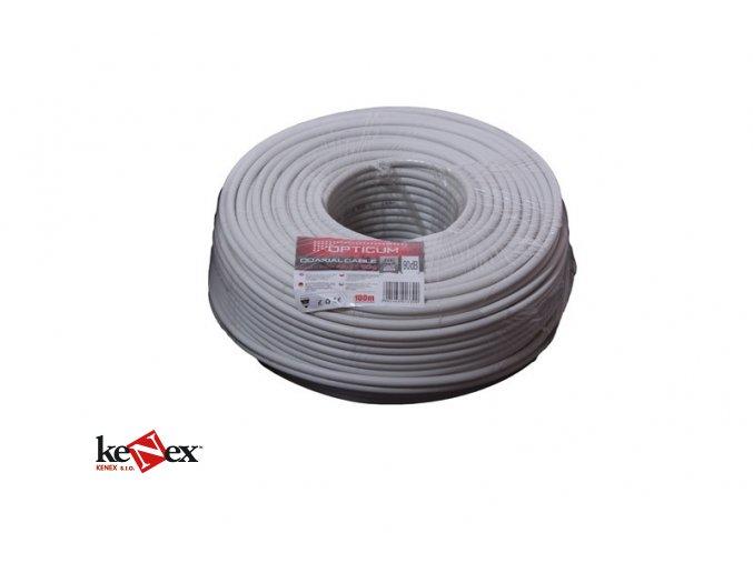 koaxialni kabel opticum rg6 2s 1