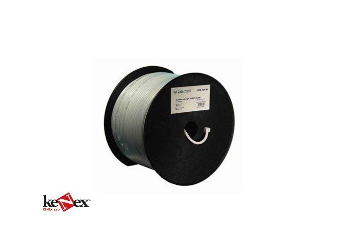 koaxialni kabel zircon ccs 121