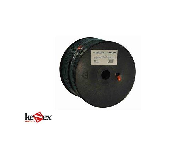 koaxialni kabel zircon ccs 125 2