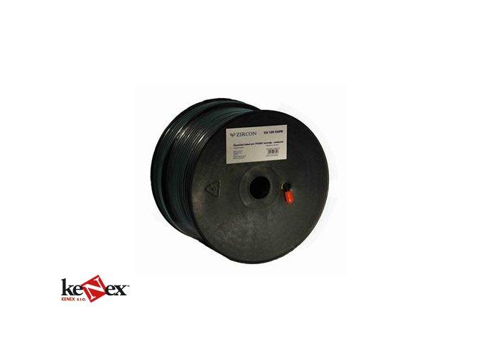 koaxialni kabel zircon cu 125 3