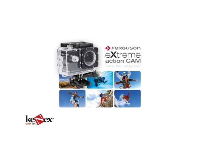 ferguson extreme action cam