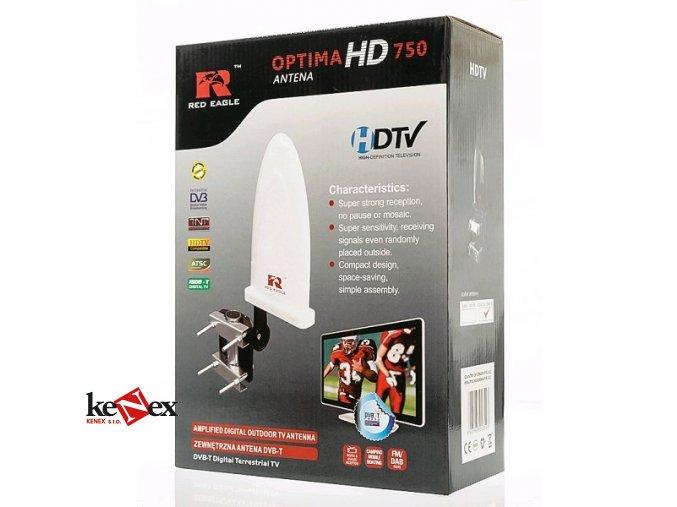 tv antena optima smart hd 750 1