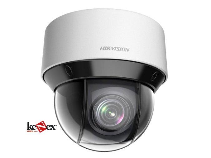hikvision ds 2de4a320iw de 20x venkovni 3 mpixspeed dome ip kamera