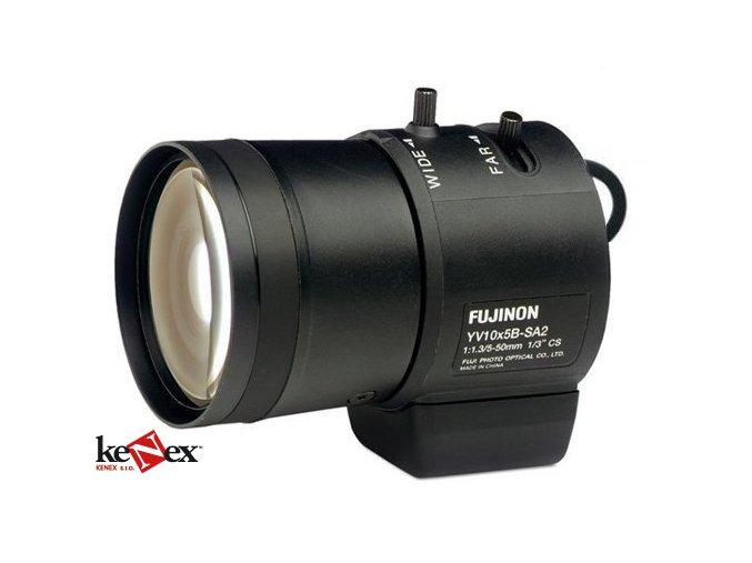 fujinon varifokalni objektiv 5 50mm