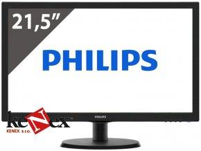 philips 215 monitor s hdmi vstupem