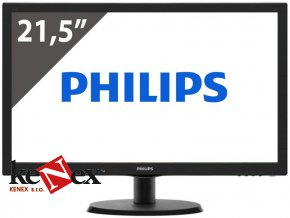 philips 215 monitor s hdmi vstupem