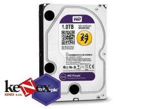 WD Purple 1TB HDD, WD10PURX