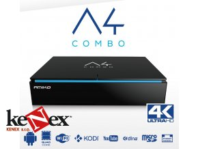 amiko a4 combo s2 t2 c hybrid s android 4k
