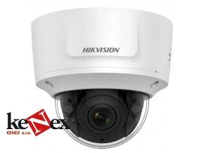 hikvision ds 2cd2785fwd izs venkovni 8 mpix 4k ip kamera