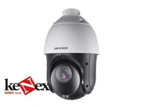 hikvision ds 2ae4223ti d 23x venkovni 2 mpix speed domehd-tvi kamera