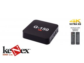 android 4k tv box g 150