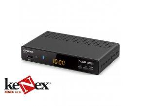 Orava DVB T2 HD přijímač DVB 20