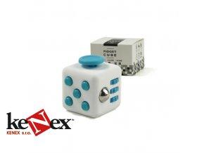 fidget cube modry