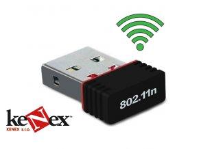usb 2 0 wireless wifi adapter 802 11n 2 4 ghz 300 mbps