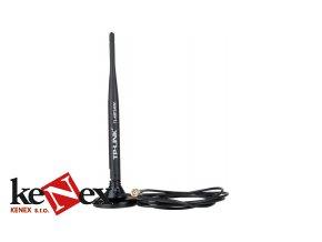 tp link tl ant2405c vnitrni vsesmerova antena 5 dbi 2 4ghz