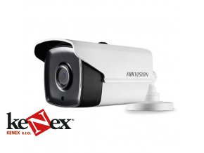 hikvision ds 2ce16d8t it5 venkovni 2 mpix turbo hd exir bullet ip kamera