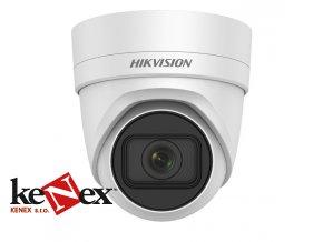 Hikvision ds-2cd2h55fwd-izs (2.8-12mm) Venkovní 5 MPix TurretIPkamera  Speciální cena pro registrované