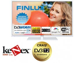 finlux tv32fwb5660 t2 sat smart wifi bila