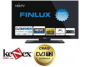 finlux 39FFB5161 t2 sat smart