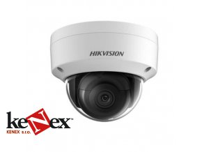 hikvision ds 2cd2143g0 i 4mm venkovni 4 mpix ip kamera