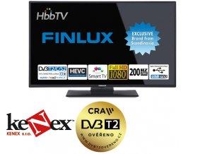 finlux tv43ffc5160 t2 sat smart