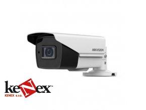 hikvision ds 2ce19u8t ait3z 2 8 12 mm starlight venkovni 8 mp 4k bullet hd tvi kamera