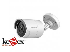 hikvision ds 2ce17u8t it 2 8 mm starlight venkovni 8 mp 4k bullet hd tvi kamera