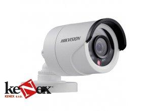 hikvision ds 2ce16d0t ir 2 8mm venkovni 2 mp bullet hd tvi kamera