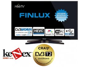 finlux tv32fhc5660 t2 sat wifi