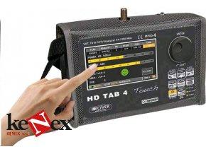 merici pristroj rover hd tab4 touch