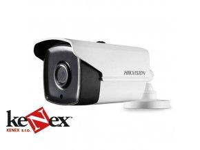 hikvision ds 2ce16d8t it3 venkovni 2 mpixexir bullethd-tvi kamera
