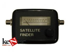 oem satelitni merak optisat finder