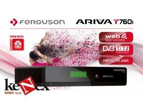 ferguson ariva t760i prijimac h 265 hevc 4