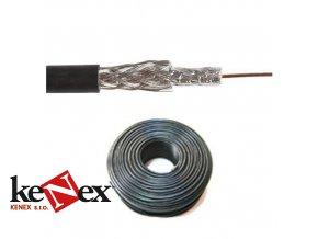 venkovni koaxialni kabel rg59 100m