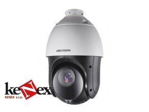 hikvision ds 2ae4225ti d 25x venkovni 2 mpix speed domehd-tvi kamera