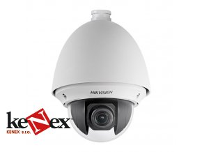 hikvision ds 2ae5225t d 25x venkovni 2 mpix speed domehd-tvi kamera